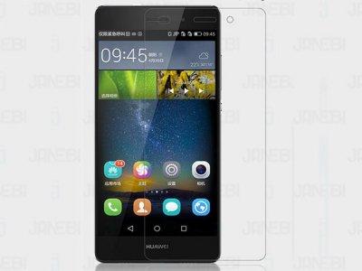 محافظ صفحه نمایش مات Huawei P8 Lite مارک Nillkin