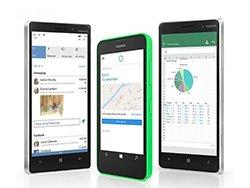 مایکروسافت لیست اولین گوشی هایی که دارای ویندوز 10 خواهند شد را منتشر نمود