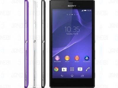 ماکت گوشی Sony Xperia T3