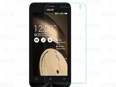 محافظ صفحه نمایش شیشه ای Asus Zenfone C ZC451CG H مارک Nillkin