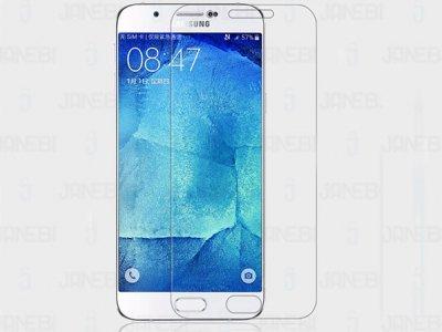 محافظ صفحه نمایش شفاف نیلکین سامسونگ Nillkin Clear Screen Protector Samsung Galaxy A8