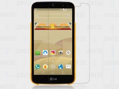محافظ صفحه نمایش شفاف LG AKA مارک Nillkin