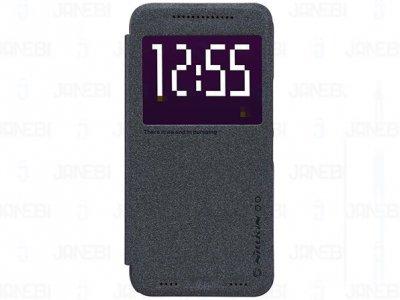 کیف HTC One ME مارک Nillkin-Sparkle