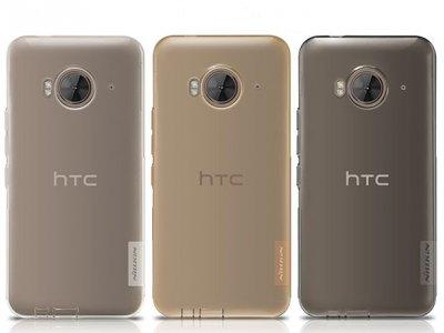 محافظ ژله ای HTC One ME مارک Nillkin-TPU