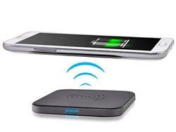 نوت 5 و Galaxy S6 Edge Plus اولین گوشی ها مجهز به تکنولوژی شارژ بی سیم سریع دنیا
