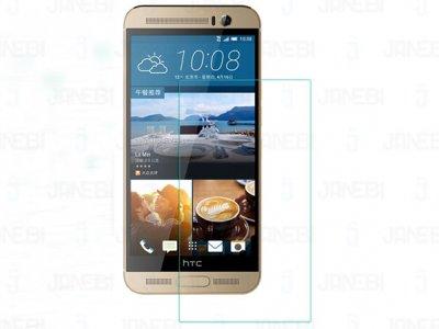 محافظ صفحه نمایش شیشه ای HTC One M9 plus H مارک Nillkin