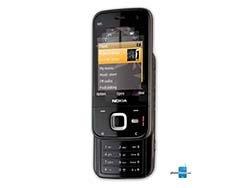 نوکیا اولین تولید کننده گوشی دارای صفحه نمایش AMOLED بود