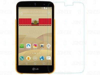 محافظ صفحه نمایش شیشه ای پشت رو +LG AKA H مارک Nillkin