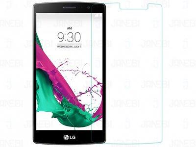 محافظ صفحه نمایش شیشه ای LG G4 Beat H مارک Nillkin