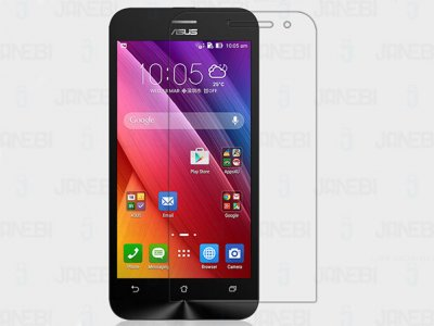 محافظ صفحه نمایش مات Asus Zenfone 2 ZE500CL مارک Nillkin