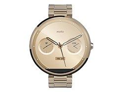 ساعت هوشمند جدید موتورولا در دو مدل عرضه خواهد شد