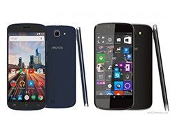سه گوشی هوشمند فرانسوی وارد بازار شد