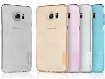 محافظ ژله ای نیلکین سامسونگ Nillkin TPU Case Samsung Galaxy S6 edge Plus