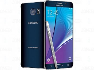 ماکت گوشی  Samsung Galaxy Note 5