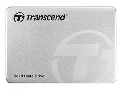 """هارد اس اس دی ترنسند Transcend 2.5"""" 128GB SSD370s SATA"""
