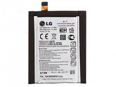 باتری اصلی گوشی LG G2