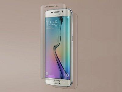 محافظ صفحه نمایش Mocoll Samsung Galaxy S6 Edge full cover