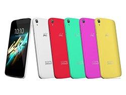 Onetouch Idol 3C و OneTouch Pixi First، یک گوشی قدرتمند و یک گوشی هوشمند ساده