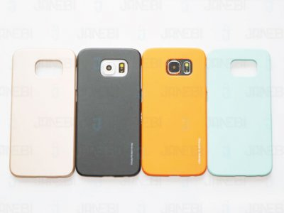 قاب محافظ Samsung Galaxy S6 Seven days-Metallic