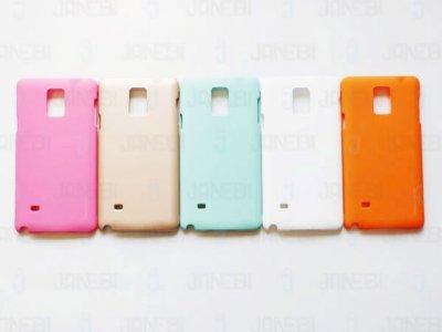 قاب محافظ Samsung Galaxy Note 4 Seven days-Metallic