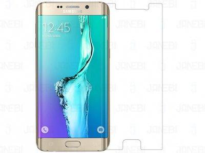 محافظ صفحه نمایش مات Samsung Galaxy S6 edge Plus مارک Nillkin
