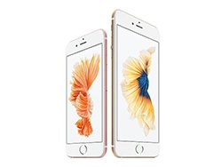 iPhone 6s  با صفحه نمایش سه بعدی، رسما معرفی شد