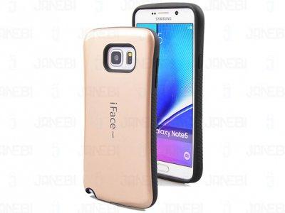 قاب محافظ آی فیس سامسونگ iFace Case Samsung Galaxy Note 5