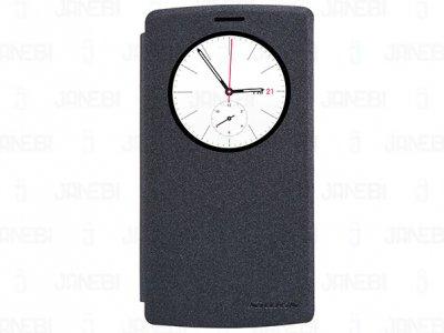 کیف LG G4 Beat مارک Nillkin-Sparkle