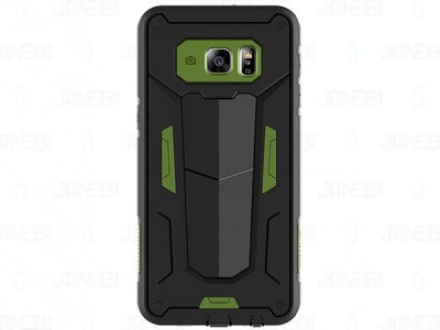 گارد محافظ نیلکین سامسونگ Nillkin Defender Case Samsung Galaxy S6 Edge Plus