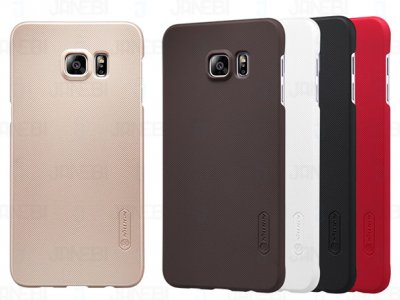 قاب محافظ نیلکین سامسونگ Nillkin Frosted Shield Case Samsung Galaxy S6 Edge Plus