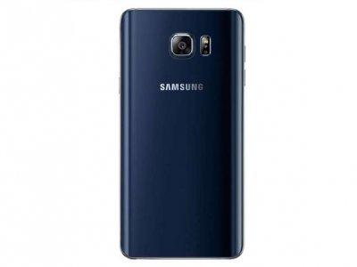 محافظ شیشه ای پشت سامسونگ Glass Back Protector Samsung Galaxy Note 5