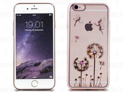 قاب محافظ شیشه ای قاصدک Apple iphone 6 مارک Remax