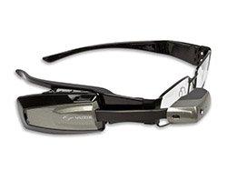 عینک هوشمند لنوو، سنگین تر و ضعیف تر از عینک گوگل اما هم قیمت آن