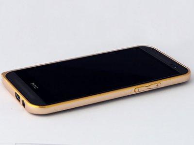 بامپر آلومینیومی HTC One M8