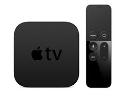 تلوزیون جدید اپل، بازی ها و برنامه ها را به صفحات نمایش بزرگ می آورد