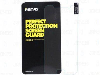 محافظ صفحه نمایش شیشه ای Samsung Galaxy S6 مارک Remax