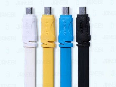 کابل Remax Scale data charge micro USB
