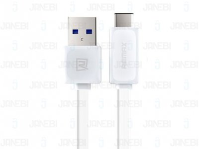 کابل Remax TYPE-C Data Cable USB 3.0