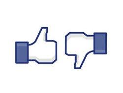 فیسبوک گزینه Dislike را نیز فعال خواهد نمود
