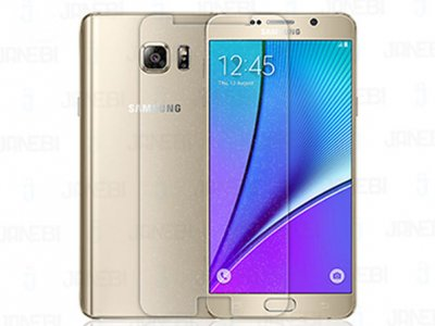 محافظ صفحه نمایش Samsung Galaxy Note 5 مارک Nillkin-Bright diamond