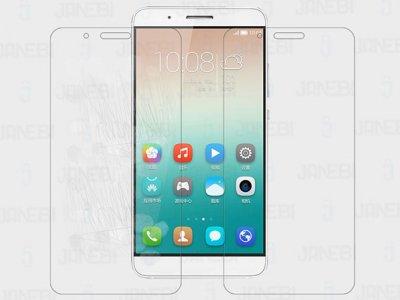 محافظ صفحه نمایش شفاف Huawei Honor 7i مارک Nillkin