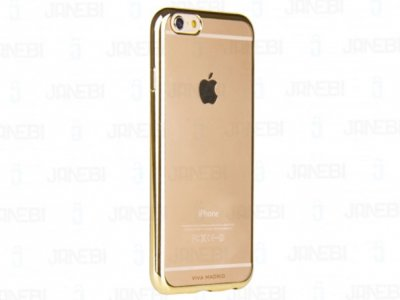 محافظ ژله ای Apple iphone 6 مارک Viva Madrid -TPu
