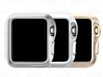 محافظ ژله ای Spigen TPU Apple watch 42mm