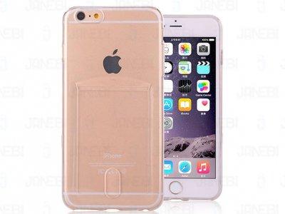 محافظ ژله ای Apple iphone 6  مارک Totu-TPU Card