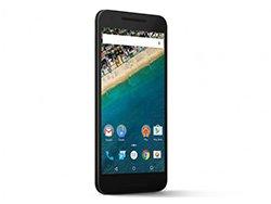 عرضه رسمی Nexus 5X ساخت ال جی توسط گوگل