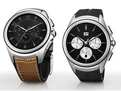 LG Watch Urbane جدید، اولین ساعت هوشمند دارای قابلیت LTE جهان