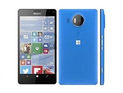 Lumia 950 XL مایکروسافت با دوربین قدرتمند و صفحه نمایش بزرگ رونمایی شد