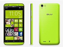 BLU Win HD LTE و JR LTE، دو گوشی ویندوز فون ارزانقیمت LTE