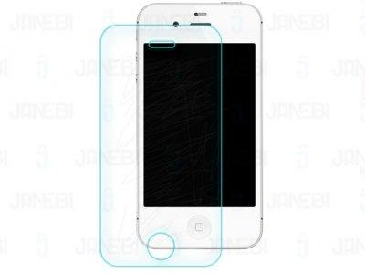 محافظ صفحه نمایش شیشه ای Apple iphone 4 & 4S