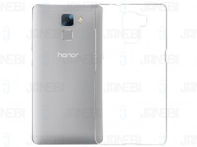 قاب محافظ شیشه ای Huawei Honor 7 مارک Baseus